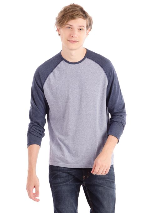 T-Shirt-M-Ranglan-Lisa