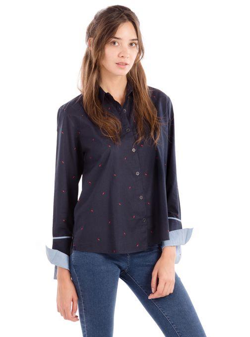 Camisa-Nerida