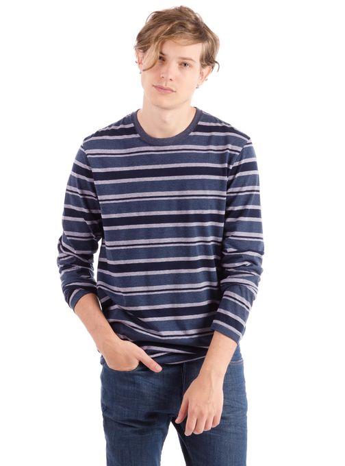 T-Shirt-Color-Rayado-Ml
