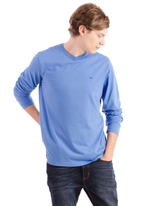 T-Shirt-Jersey-Liso-Ml