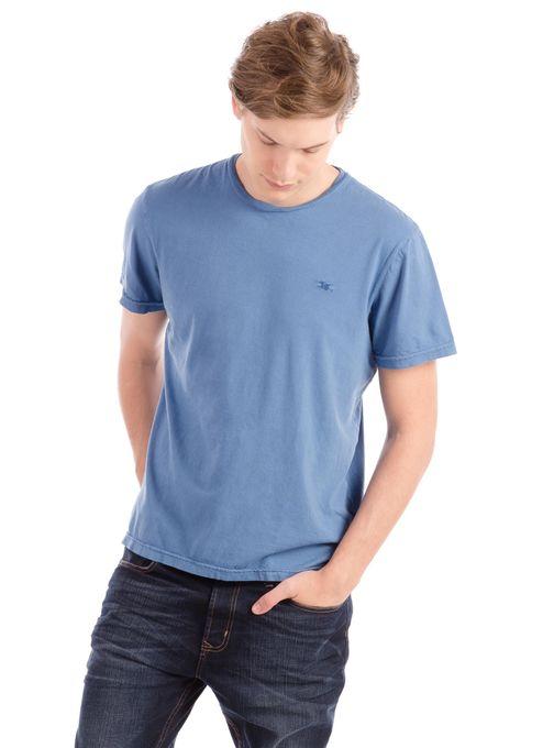 T-Shirt-Mc-Lisa-C-Logo