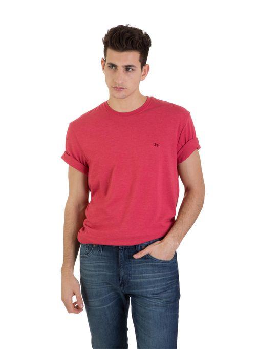 T-Shirt-Mc-Lisa-C-Logo--------