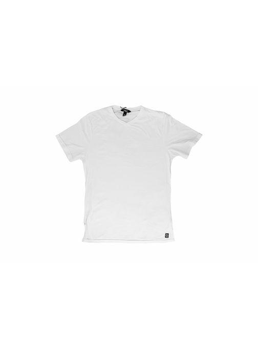 T-Shirt-Mc-Jersey-Liso-Esc-V-