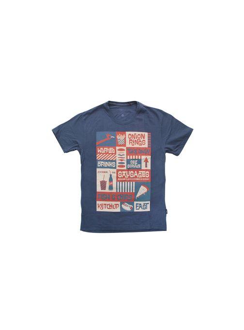 T-Shirt-M-C-Lisa