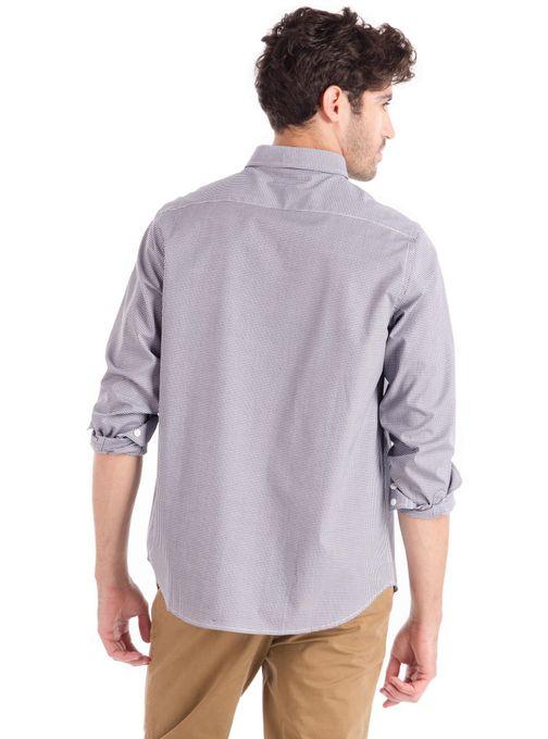 Camisa-Ml-Cuadros-Non-Iron