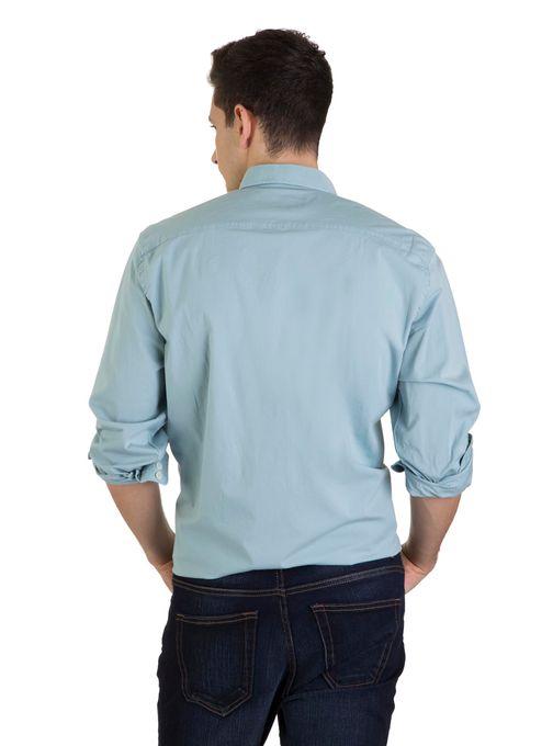 Camisa-Lgd-Lisa-M-L-Sin-B-----