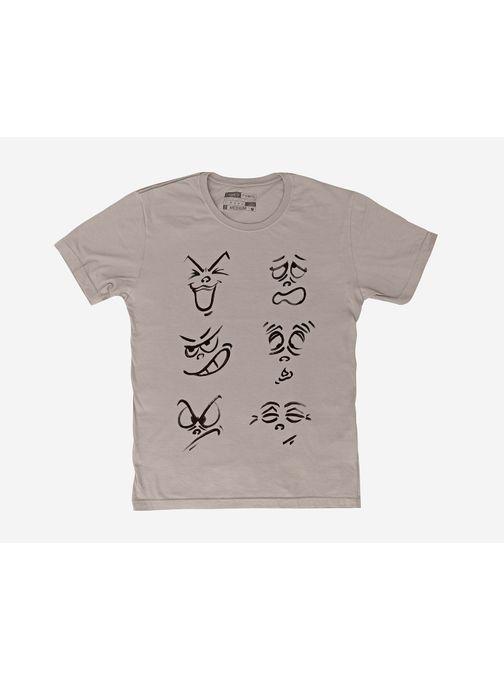 T-Shirt-M-C-Lisa-