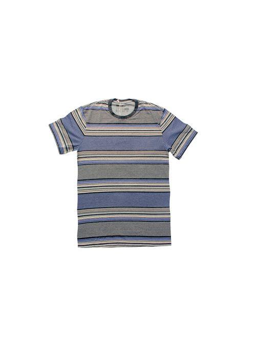 T-Shirt-M-C-Rayada