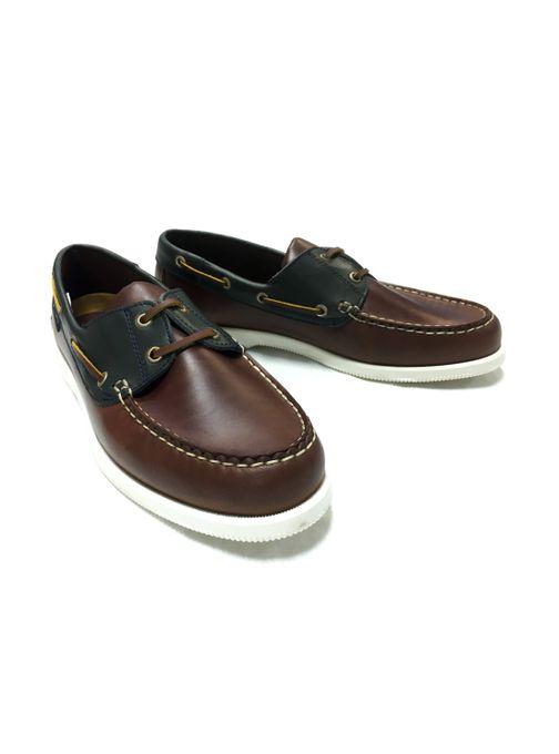 Zapato-Nautico