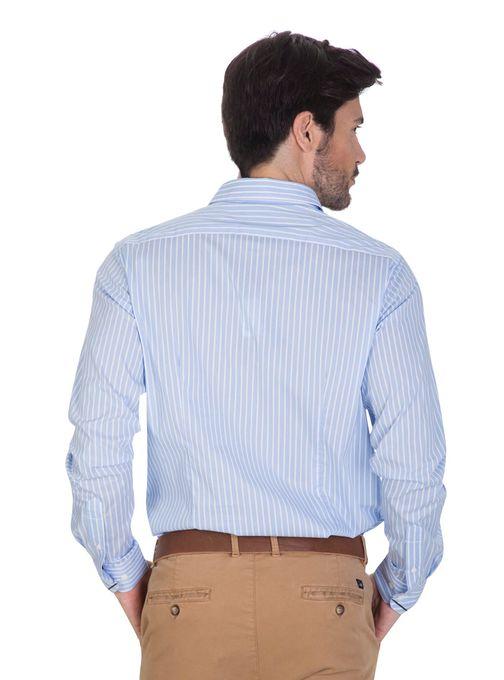 Camisa-Huge-Rayas