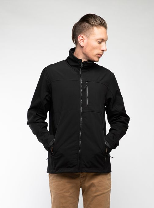 Campera-Harvey-Negro