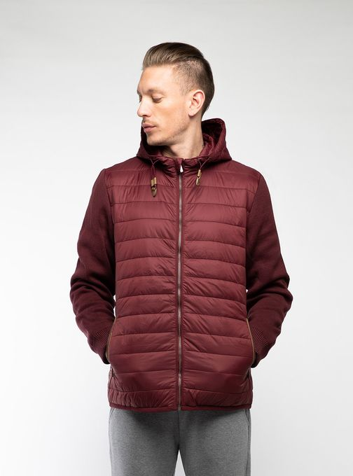 Campera-Halley-Bordo