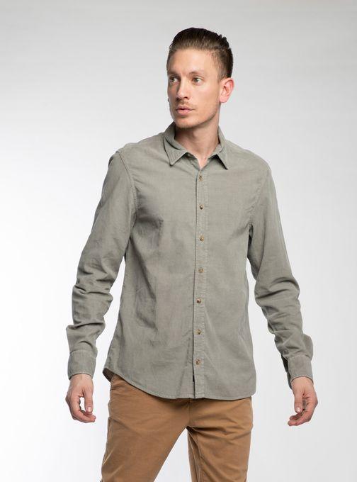 Camisa-Manga-Larga-Corderoy-Gris