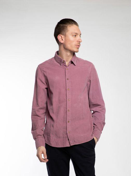 Camisa-Manga-Larga-Corderoy-Violeta