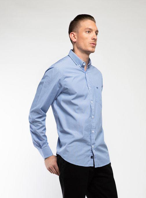 Camisa-Stripes-Manga-Larga