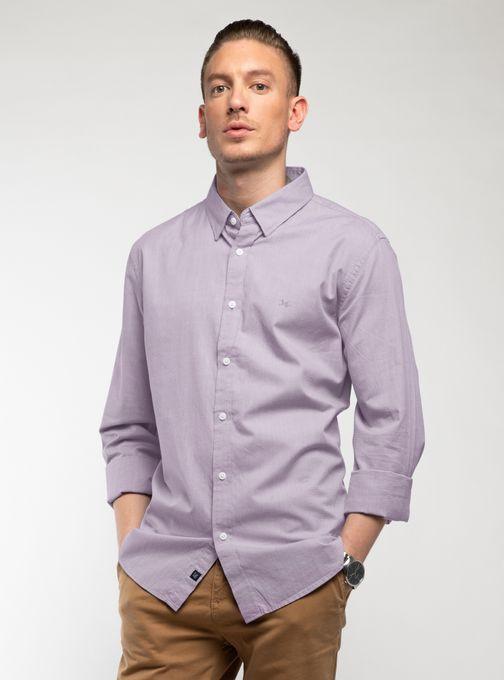 Camisa-M-L-Oxford