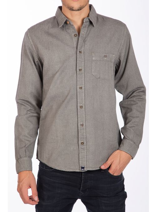 CAMISA-M-L-OXFORD-BILLY