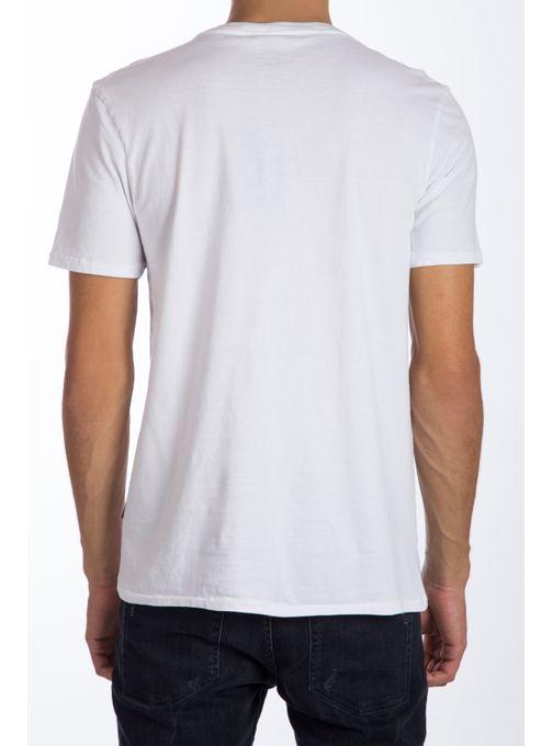 T-Shirt-Jersey-Algodon-Liso-Logo-Transfer