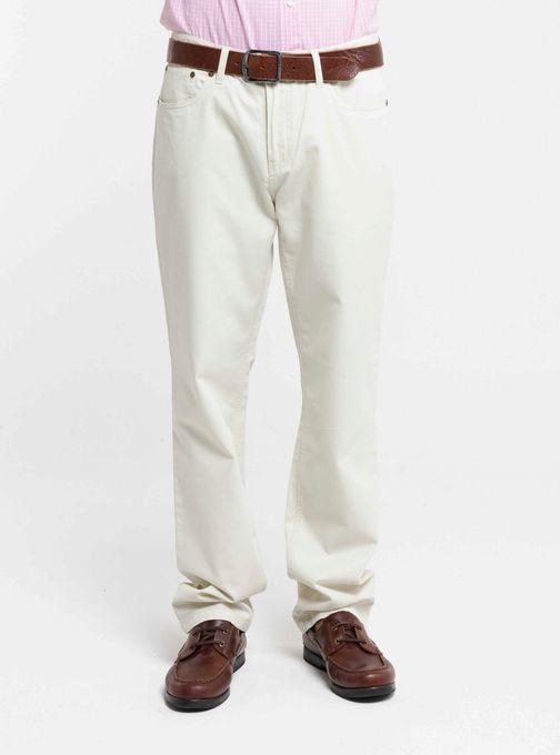 Pantalon-5-Bolsillos-Gabardina-Rigida-Corte-Clasic