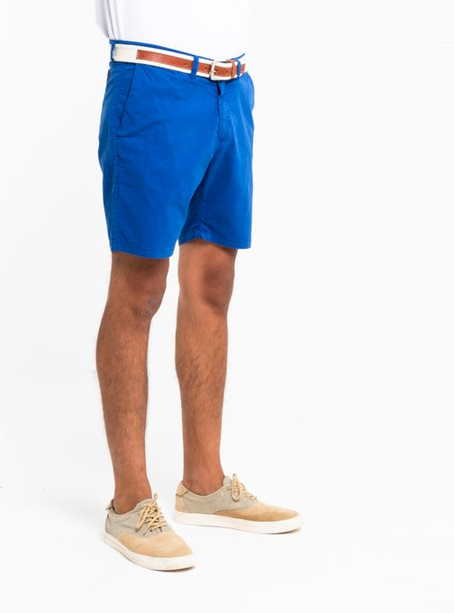 Bermuda-Denver-Slim-Fit-Azul